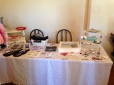 First Craft Fair